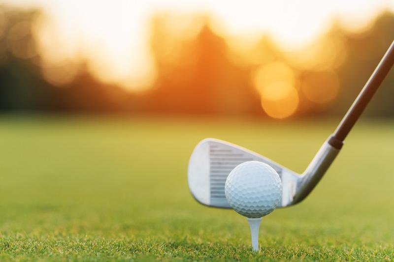 Golfplätze Mondsee